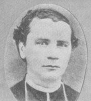 Rév. Joseph-Eustache-Cyprien Gagné