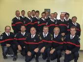 Sécurité publique et service Incendie de Saint-Cyprien
