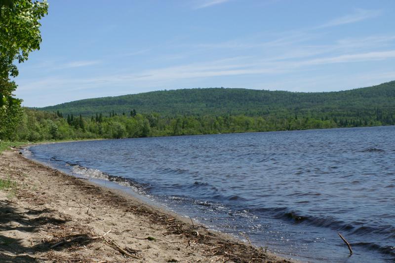 Tête du Lac Témiscouata