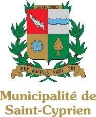 La tournée des municipalités - Saint-Cyprien 2019